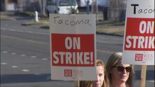 Tacoma teachers