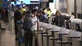 VIDEO: Hurricane Florence having huge impact on travelers