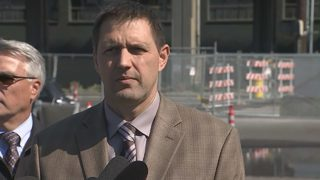 RAW VIDEO: WSDOT news conference on Alaskan Way Viaduct closure