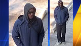 Suspect in robbery at Uncle Ike's marijuana shop in White Center.