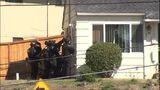 VIDEO: Woman shot after serving eviction notice in Renton