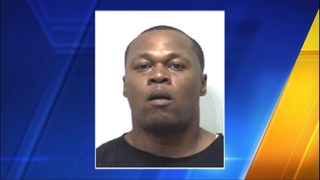Deputies search for man accused of stabbing neighbor he thought was an officer