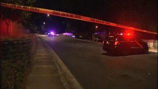 8 shootings reported in Western Washington Wednesday