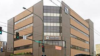 Sound Credit Union acquiring Bank of Washington in historic deal