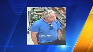 Please share: Man suspected of sexually assaulting 9-year-old in Edmonds grocery store