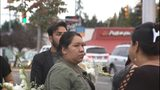 A 51-year-old woman was killed by a stray bullet in Burien, while she was at her work desk. On Thursday, loved ones gathered to remember Gabriela Reyes Dominguez. Read more here.