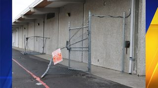Sedro-Woolley High School vandalized, damage in the thousands