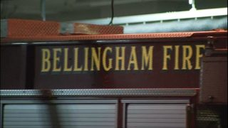 Bellingham Fire Department officers on leave after training on dead body