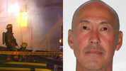Arsonist Martin Pang killed four firefighters as a result of the Pang warehouse fire he set on January 5, 1995.