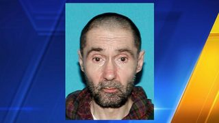Silver Alert issued for man missing from Federal Way