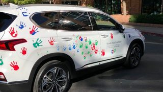 Hyundai grant to Fred Hutch to help childhood leukemia research