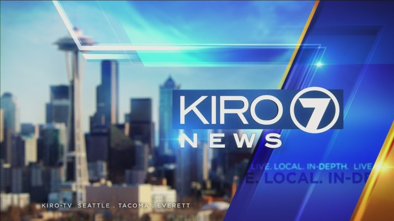 Seattle News Videos | KIRO-TV