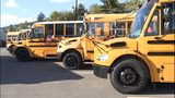 VIDEO: School bus driver shortage now impacting students with special needs