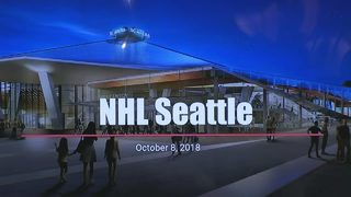 RAW: NHL Seattle leaders announce location of new practice facility