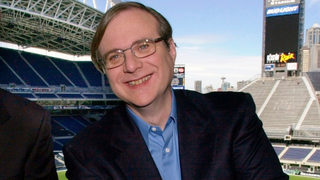 Washington reacts to death of Paul Allen at 65