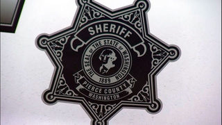 Spanaway father arrested after 11-year-old son