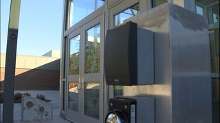 Secure entrances coming to Kitsap County schools