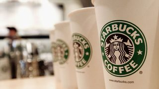 Starbucks selling stores, closing operations in Europe