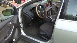 Lake Stevens mother confronts stranger who got into her vehicle