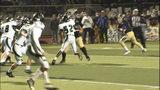 Lake Stevens High vs Jackson High during week 8 of High School Football