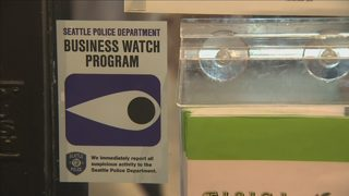 West Seattle businesses team up to tackle property crime