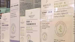 Bartell Drugs starts selling CBD products at select locations