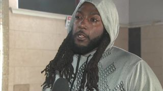 RAW: Witness describes Lakewood shooting scene, says community can do better