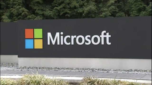 Two brothers steal $200,000 worth of laptops from Microsoft | KIRO-TV