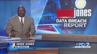 Jesse Jones Data Breach Report