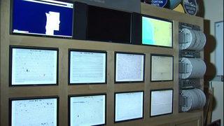 Washington falling behind on earthquake early-warning system