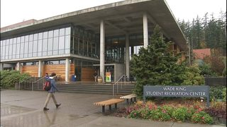 VIDEO: Universities seeing small outbreaks of disease we typically associate with children