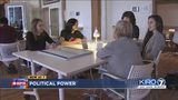 VIDEO: Gender politics play important role in upcoming midterm elections