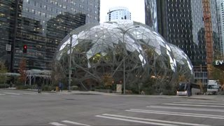 VIDEO: Amazon HQ2 to split in two, report says