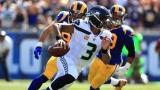 Seahawks gear up for NFC West showdown against Rams