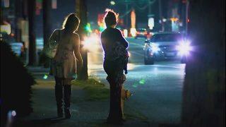 Women who walk the streets in Seattle say it