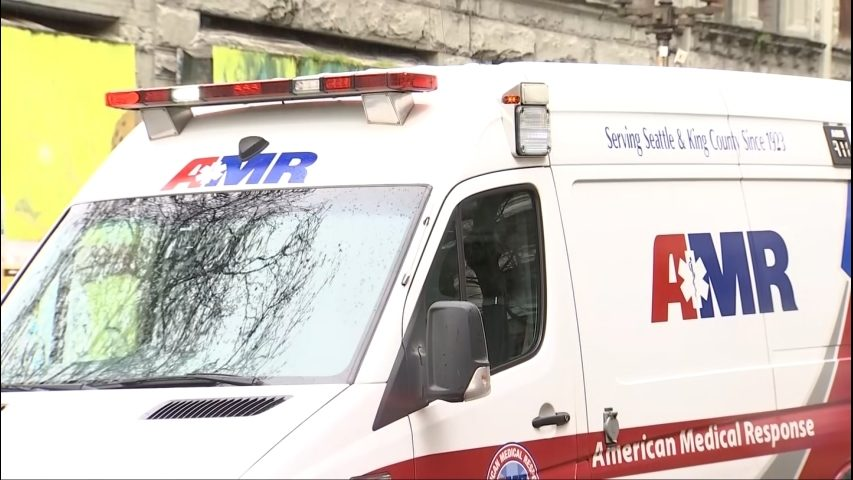 Seattle prepares contingency plans for ambulance strike