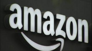 VIDEO: Amazon