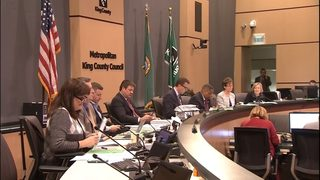 King County Council budget vote restores gang unit