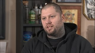 Ballard business owner speaks out after stabbing