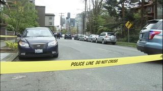 VIDEO: Hate cirmes in Seattle are on the rise