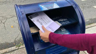 Ballot bust: Pre-paid postage for Washington ballots didn