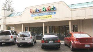 Pediatric dental chain faces new complaints