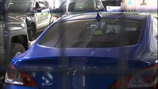 Police: Man takes back impounded car; sawed-off shotgun missing