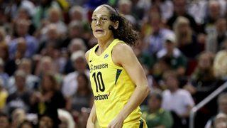 Seattle Storm star Sue Bird joins Denver Nuggets