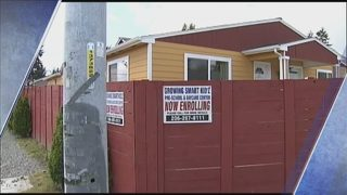 VIDEO: Claims of child abuse at local daycare