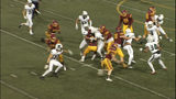 Peninsula and Odea high schools play each other in week 12 of High School Football