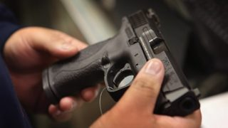 UW study reveals dangerous association between guns, kids, and alcohol abuse