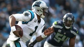Seahawks prepare for Cam Newton and Panthers offense