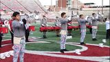 VIDEO: WSU band honors UW bus crash victims by playing fight song at Apple Cup
