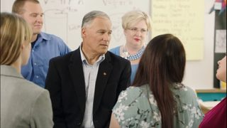 Gov. Inslee announcing policy, budget proposals this week